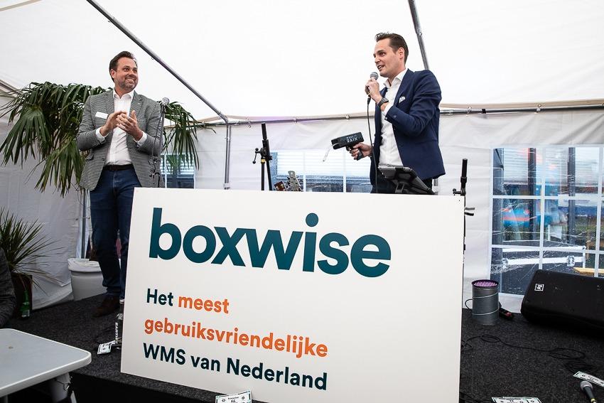 2018: Focus op boxwise